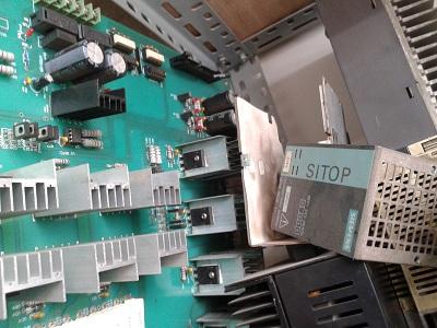 重庆西门子PLC维修