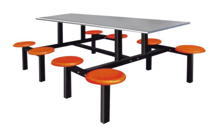 河南餐桌椅厂家
