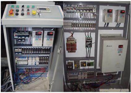 重庆电控柜安装