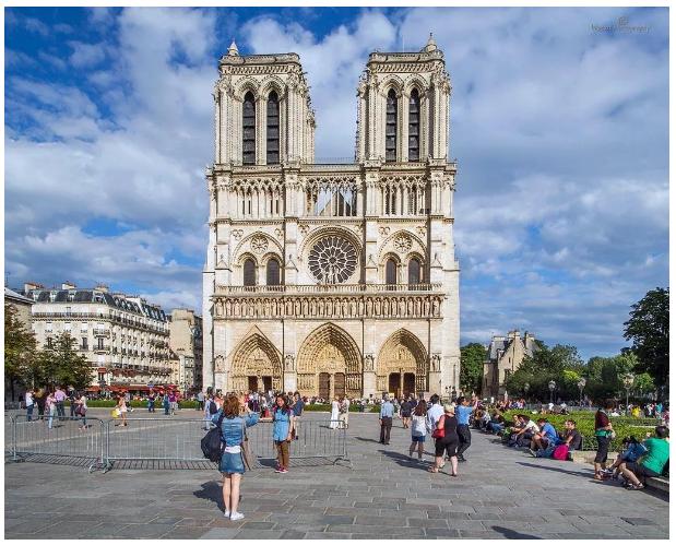 法国石灰石荒料