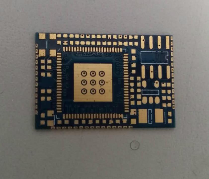 蓝牙模块1.0mm