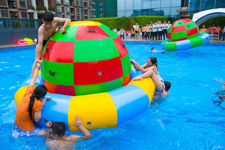 廣州水上樂園