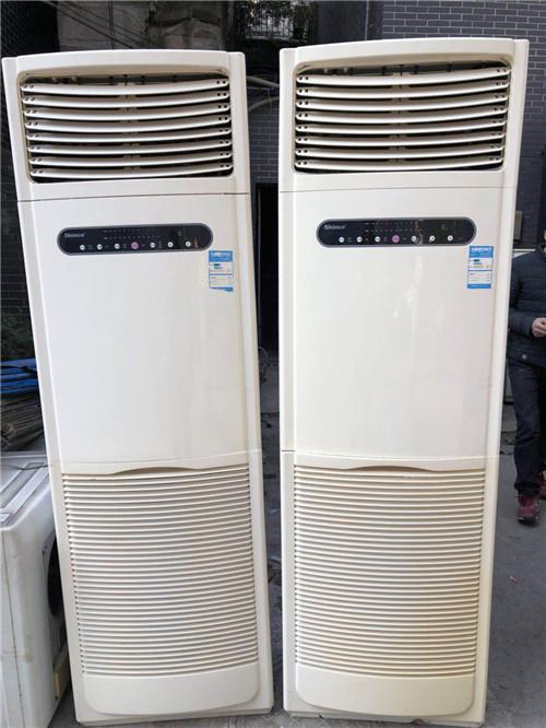 格力空调柜机