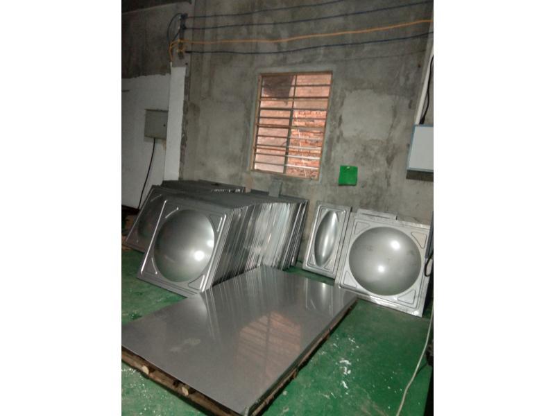 方型不锈钢冲压板