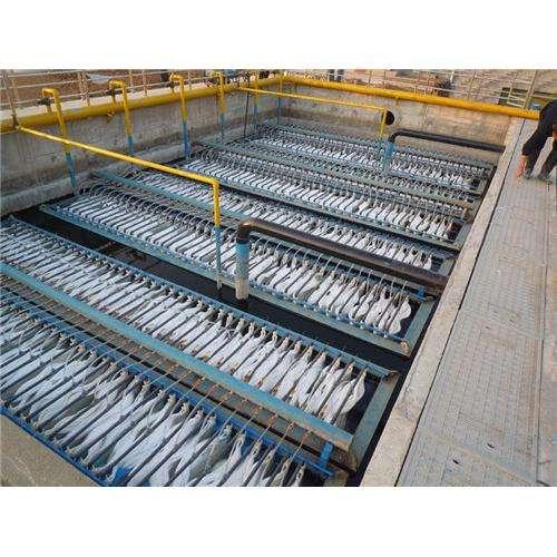 MBR一体 化污水处理设备
