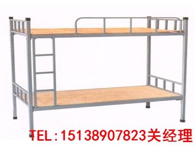 南阳铁架双层床