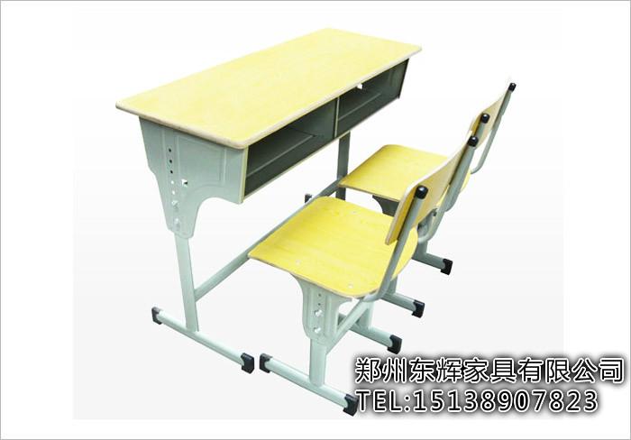 漯河双人课桌椅