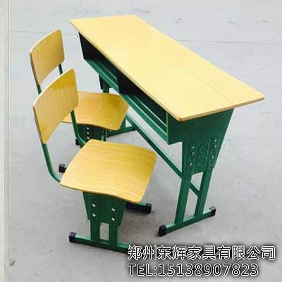 开封固定课桌椅