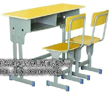 濮阳可升降课桌椅