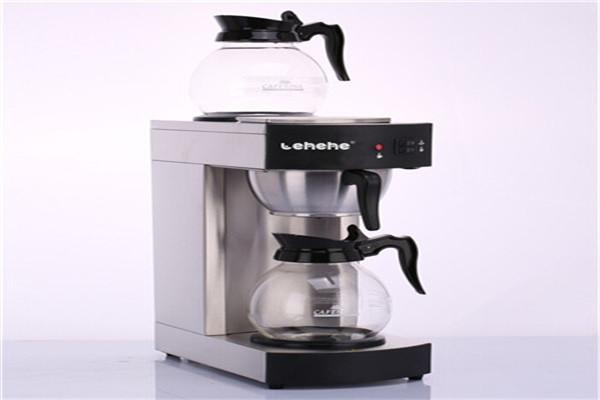 青海美式咖啡机销售
