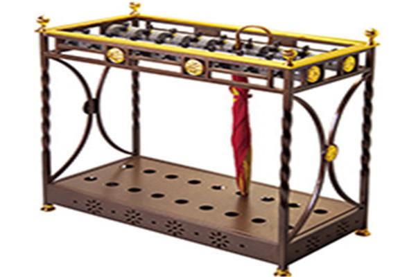 青海亚博体育网页版登录入口雨伞架销售