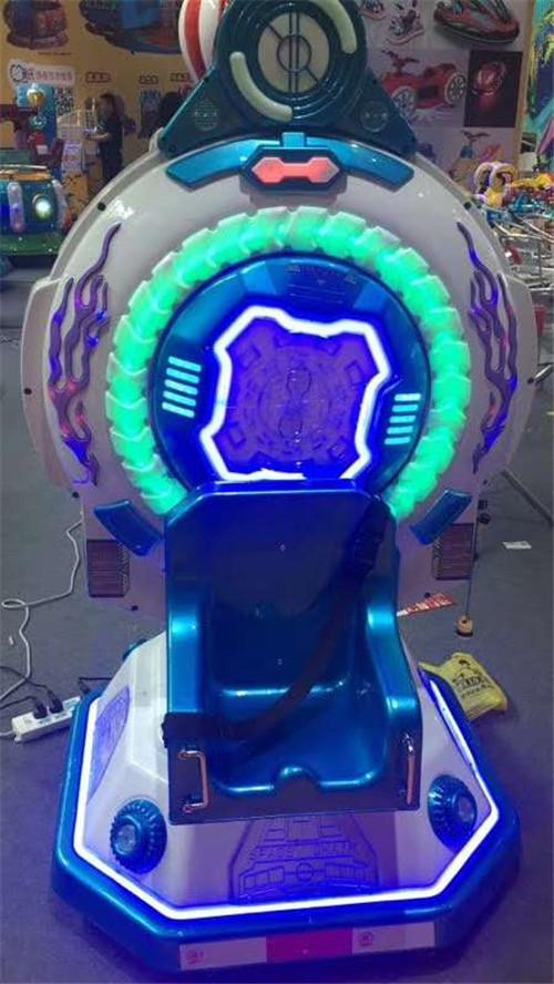 游乐厂游戏机