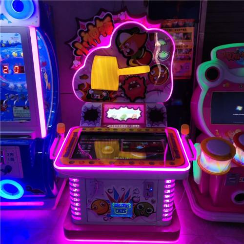西安儿童游戏机