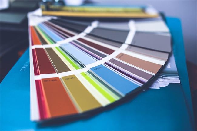 彩色噴涂系列