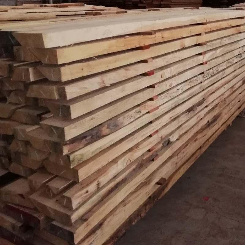 木材烘干房