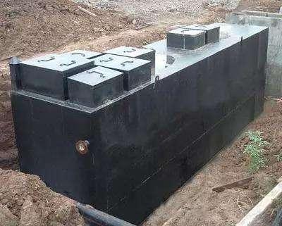 养猪厂污水处理设备