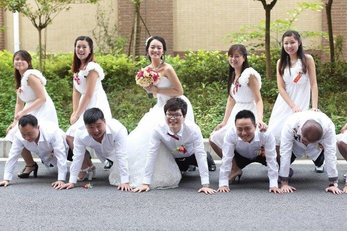 惠州婚礼跟拍