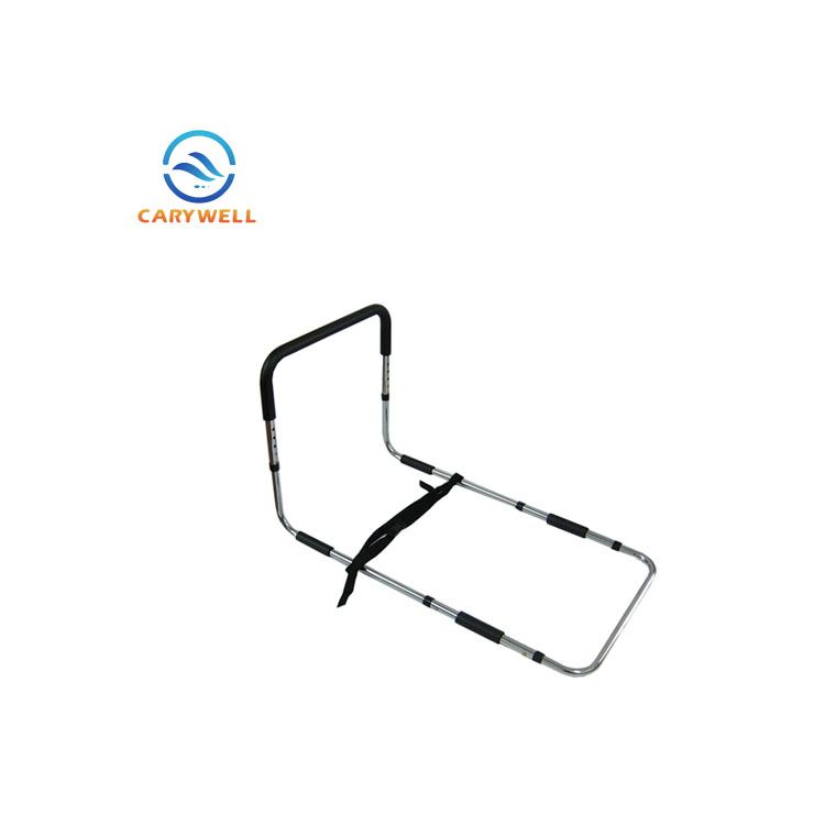 bed rail for elderly