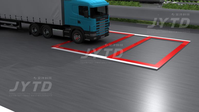 (壓電&線圈)交通流量數據分析采集儀
