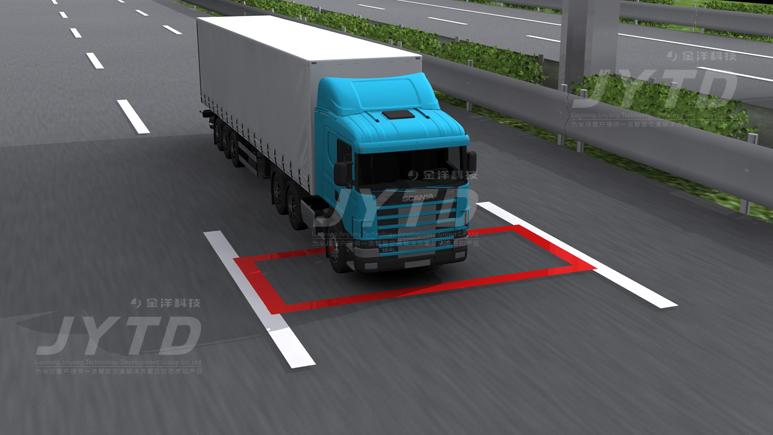 (線圈)智能交通信息監測儀