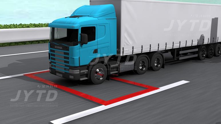 (單線圈)交通流量數據分析采集儀