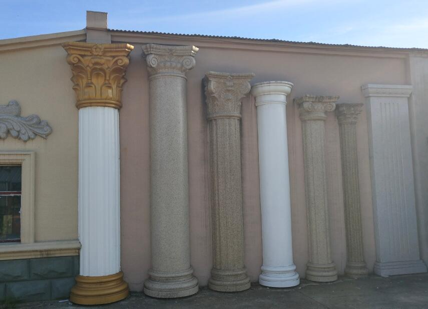 广西罗马柱