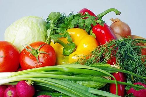 农产品未来走势