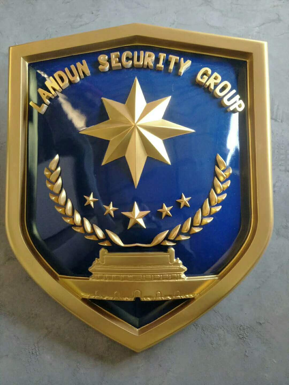 玻璃钢logo