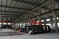 xx礦山機械廠