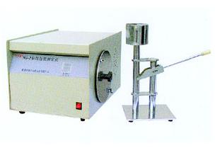 粘结指数测定仪