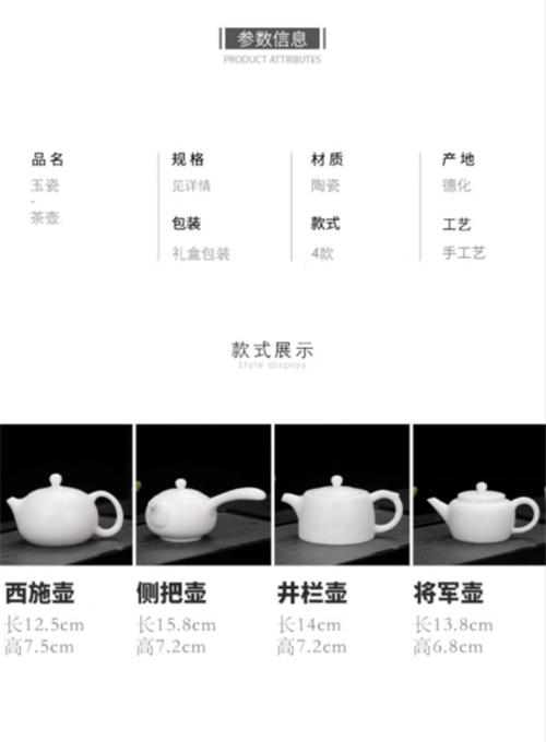 分类 茶器