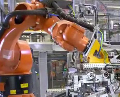 苏州机器人