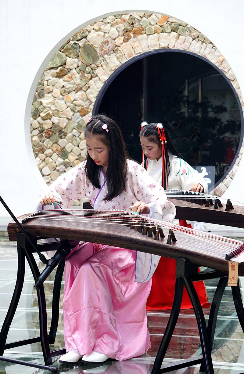 汉文化培训