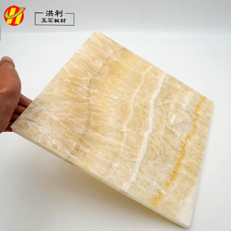米黄玉板材价格