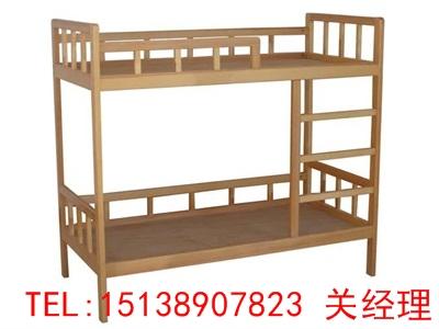 安阳实木儿童床