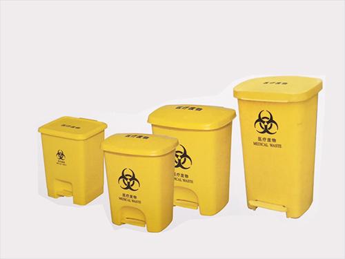 塑料垃圾桶多少钱