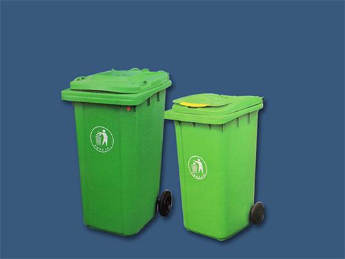 户外塑料垃圾桶厂家