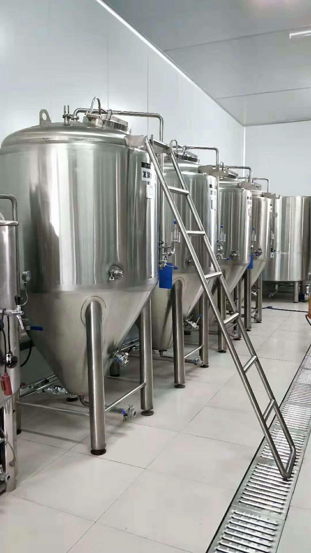 家酿啤酒设备
