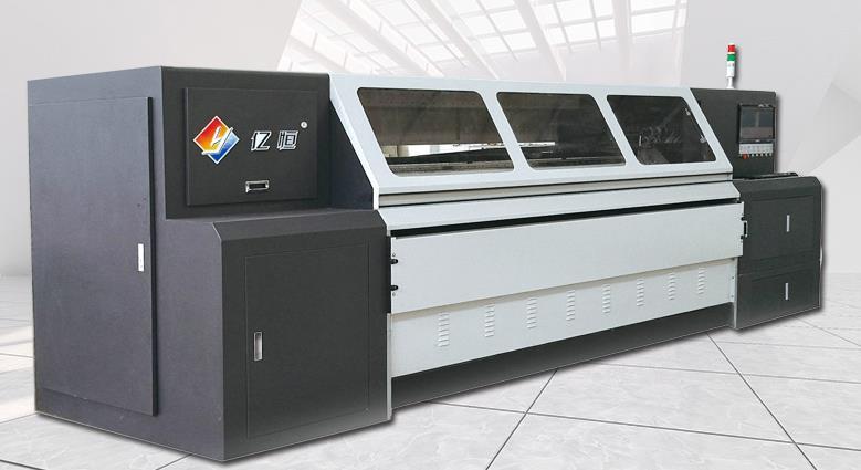 纸箱数码印刷机