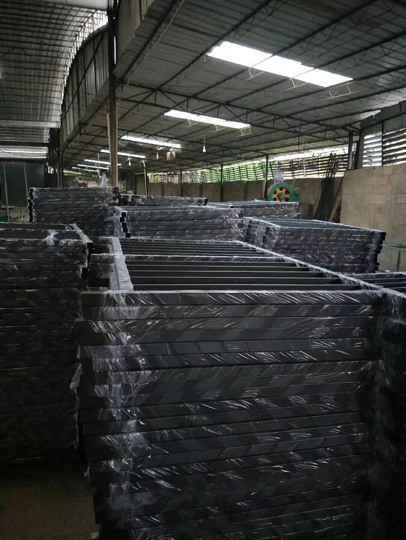 广西铝艺护栏