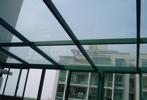 甘肅PVB夾膠玻璃