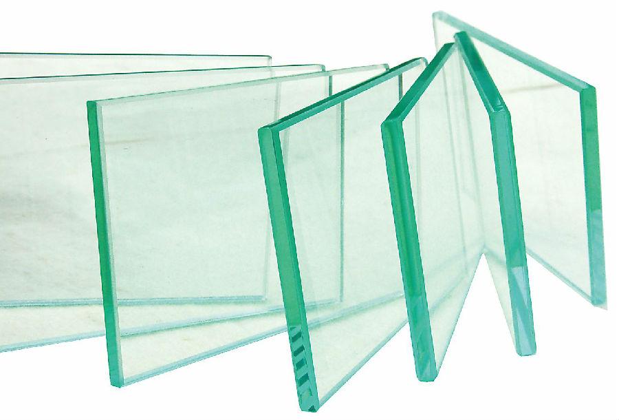 白銀夾膠玻璃