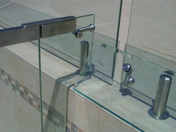蘭州鋼化玻璃