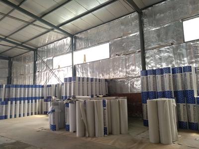 蘭州丙綸布防水卷材價格