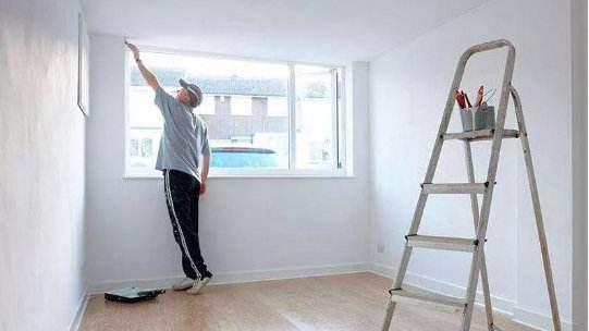 牆麵漆加盟施工教學