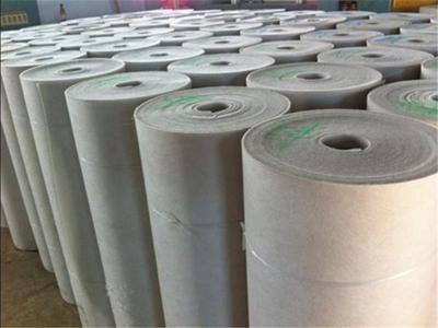 蘭州滌綸防水卷材價格