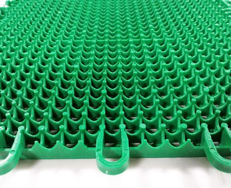 室外懸浮拼裝地板