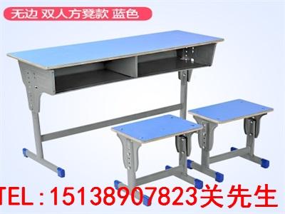 濮阳学校双人课桌椅