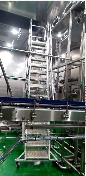 铝合金登高车