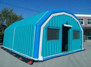 充气帐篷厂家